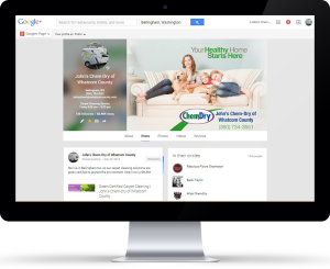 social media image sizes google plus