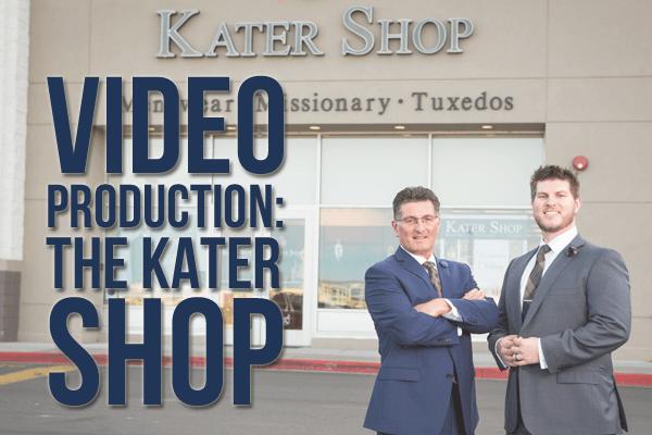 video production logan ut