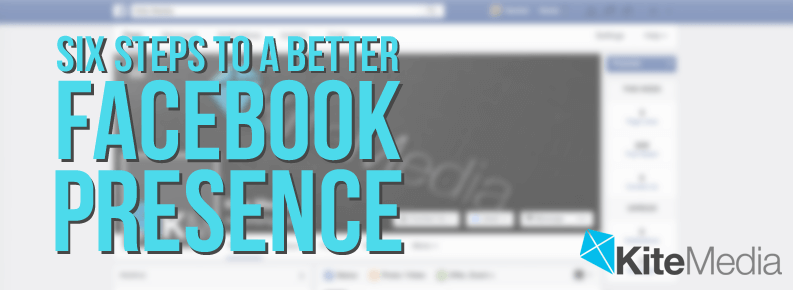 Better Facebook Presence Featured