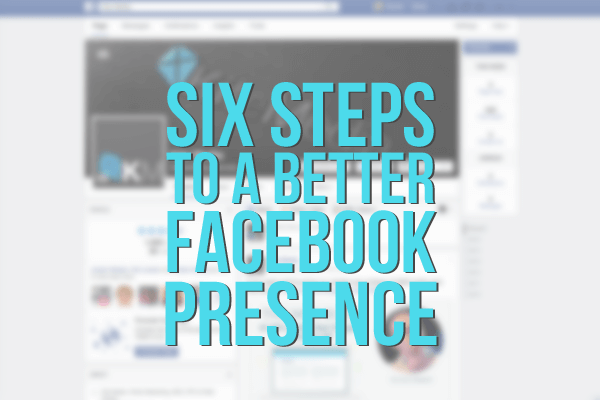 Better Facebook Presence Icon