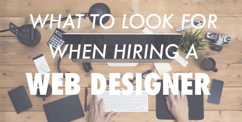 Website design in Logan, Utah